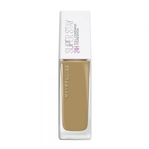 Maybelline New York Foundation Base Maquillaje SuperStay 24h 000 3600531402044 Front