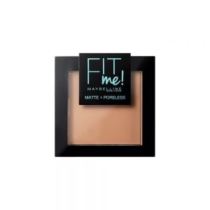 Maybelline New York Powder Polvos Fit Me 000 3600531384043 Front