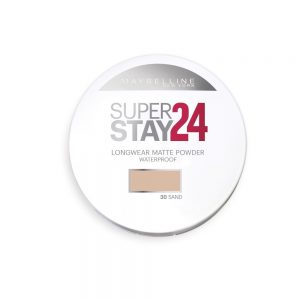 Maybelline New York Powder Polvos SuperStay 24h 000 3600530854042 Front
