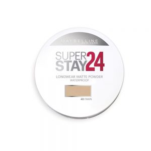 Maybelline New York Powder Polvos SuperStay 24h 000 3600530854059 Front