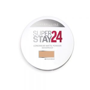 Maybelline New York Powder Polvos SuperStay 24h 000 3600530854066 Front