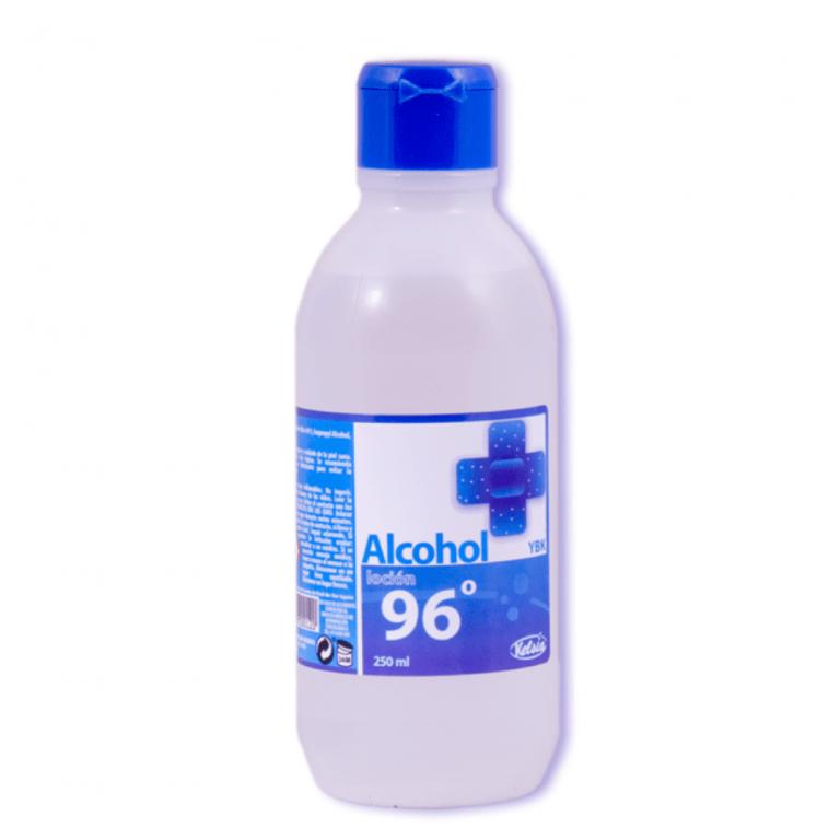 alcohol 250