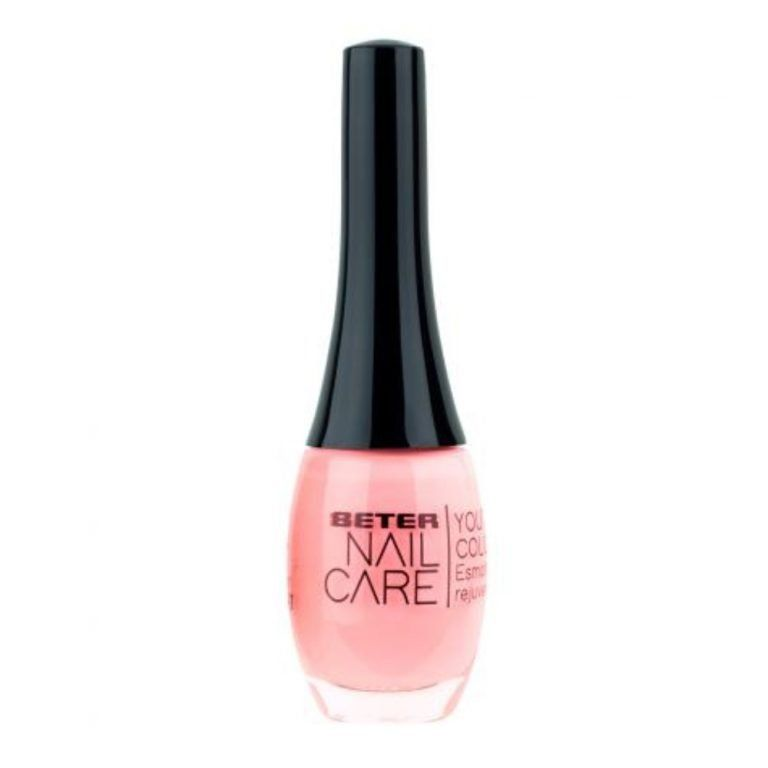 beter youth color 082 peach nectar