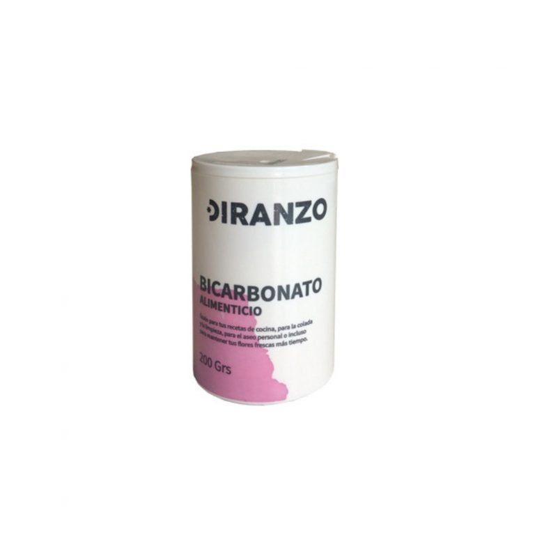 bicarbonato diranzo bote 200 g
