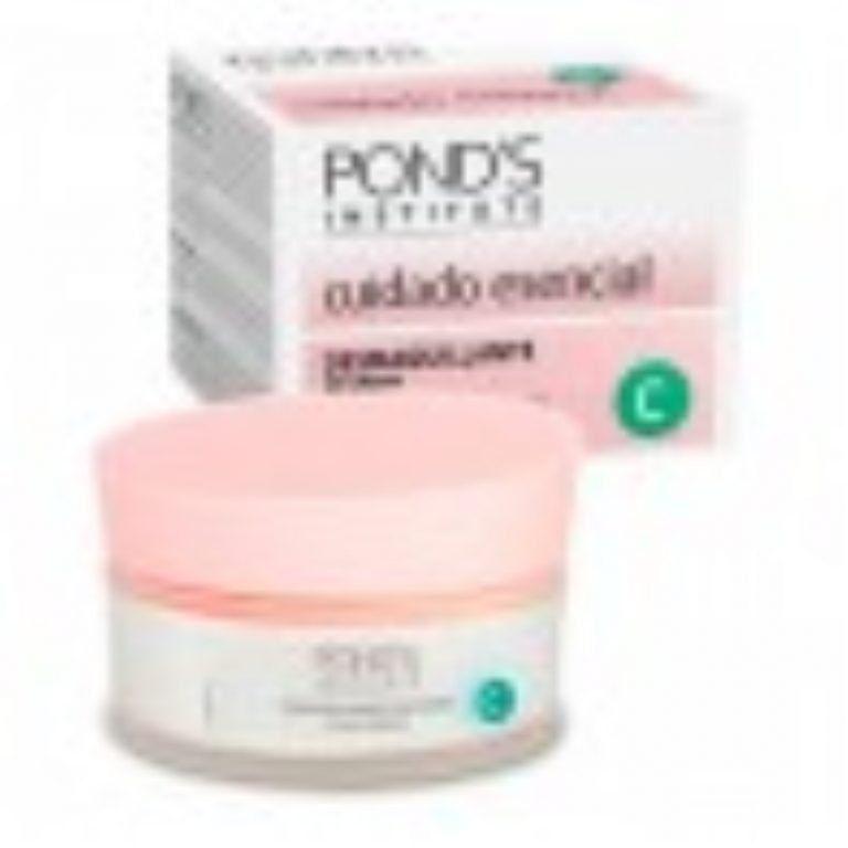 crema desmaquillante ponds cuidado esencial 50 ml