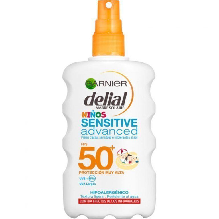 delial spray ninos fp50