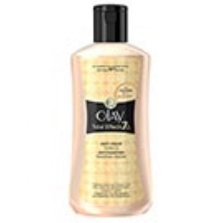 olay tonico total effect