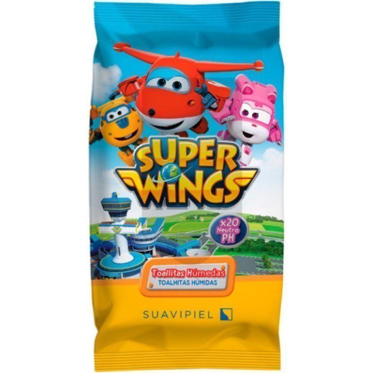 suavipiel superwings