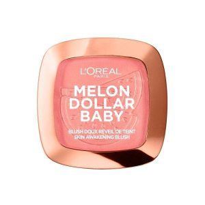 L'OREAL WULT BLUSH NU 03 MELON BERRY
