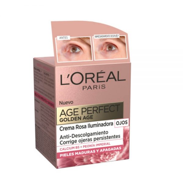 golden age ojos 2