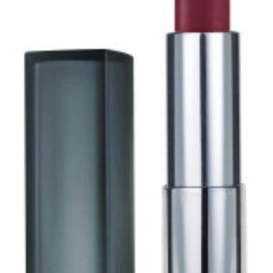 maybelline color sensational stick mattes 978