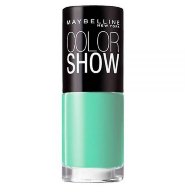 maybelline color show 214