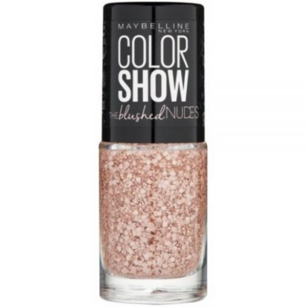 maybelline color show 450