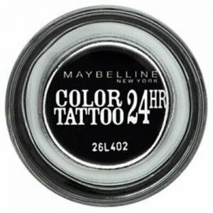 maybelline eye studio color tatto 60