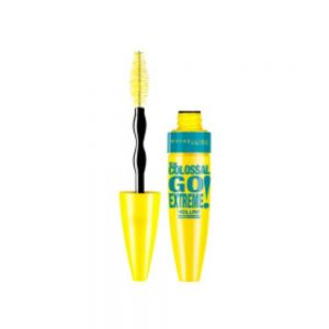 MAYBELLINE MASCARA THE COLOSSAL NU WSH 01 NEGRO