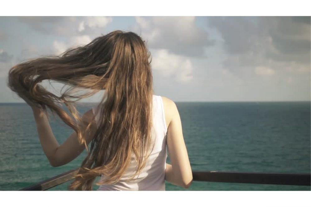 Prepara tu cabello antes de las vacaciones.