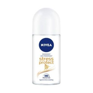 NIVEA DEO ROLL'ON 50ML STRESS PROTECT