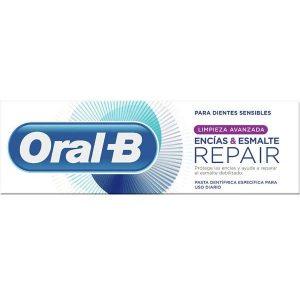 ORAL-B PASTA DENTAL 75ML ENCIAS&ESMALTE REPAIR ORIGINAL
