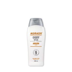 BODY AGRADO ARGAN 500ML