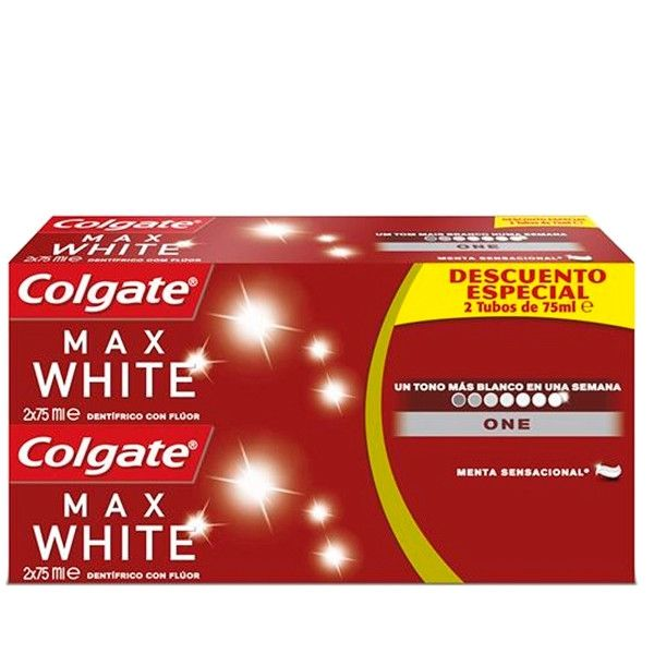 colgate max one duplo