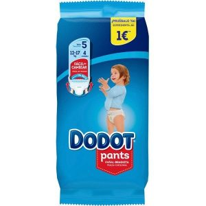 DODOT PANTS PANALES T5 31UN