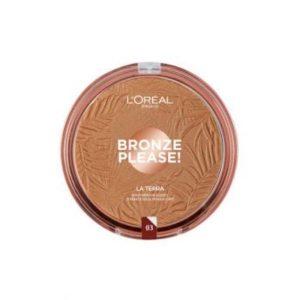 loreal glam bronze 03
