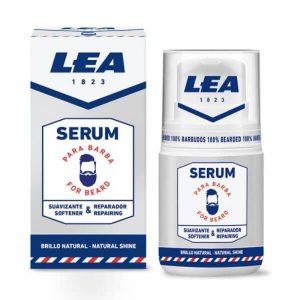 serum para barba lea 50 ml