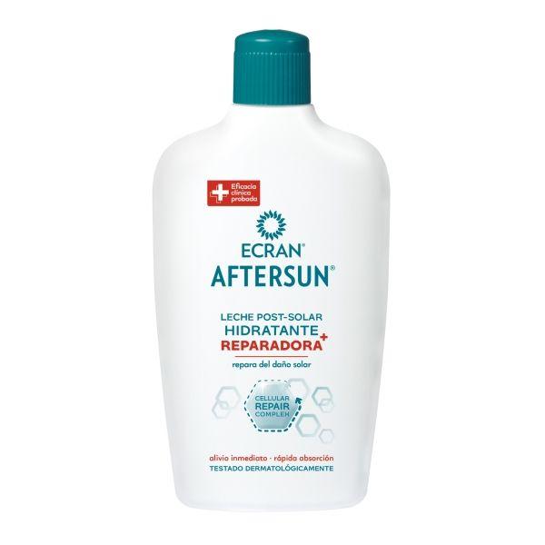440008 Ecran Aftersun leche reparadora 400ml
