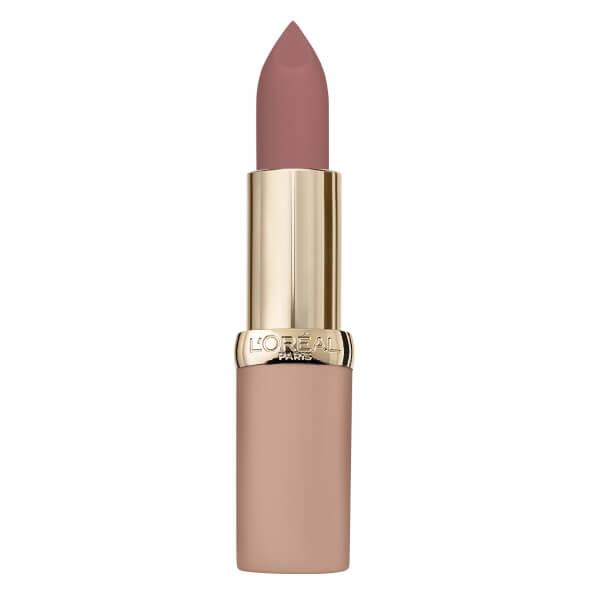 L Oreal Paris Barra de labios Color Riche Free The Nudes 000 3600523747245 Front