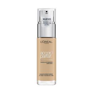 L Oreal Paris Base de maquillaje Accord Parfait Reno 000 3600523567966 Front