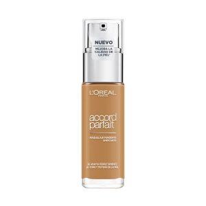 L Oreal Paris Base de maquillaje Accord Parfait Reno 000 3600523818297 Front