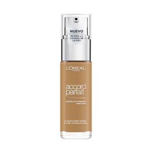 L Oreal Paris Base de maquillaje Accord Parfait Reno 000 3600523818310 Front