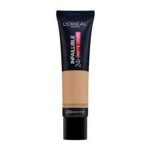 L Oreal Paris Base de maquillaje Infalible Total Cover 000 0000030176737 front