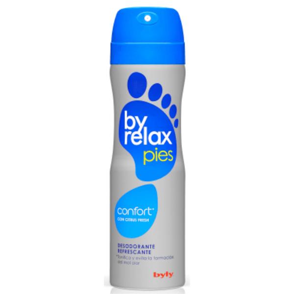 byrelax spray pies