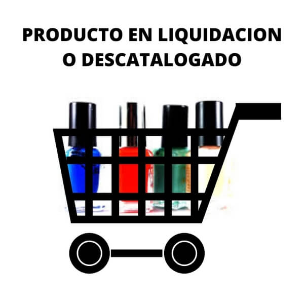 descatalogado liquidacion