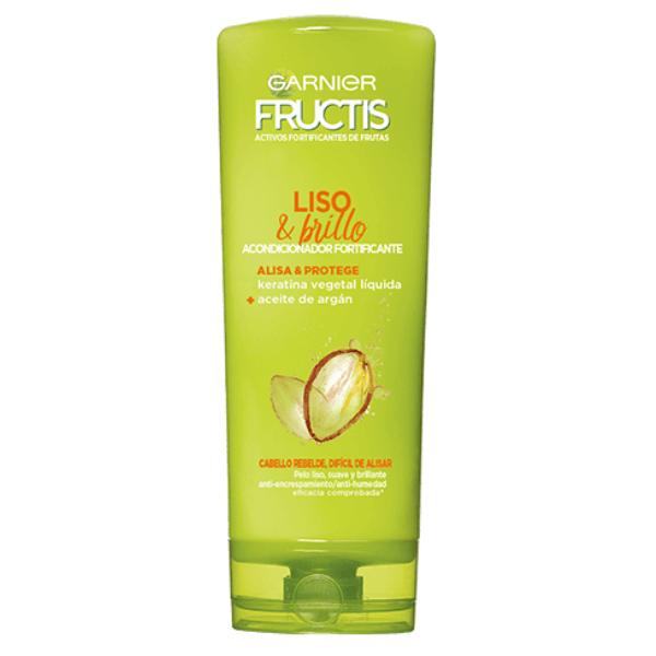 fructis acond liso 300