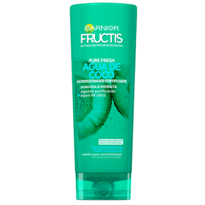 fructis acond pure strong coco