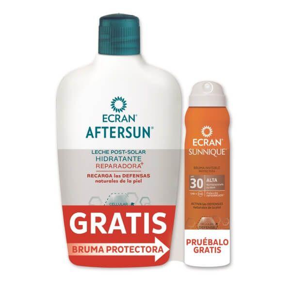 Aftersun LHR400mlEcran Sun SP30