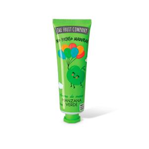 TFC Cosmetica Crema de manos ManzanaVerde