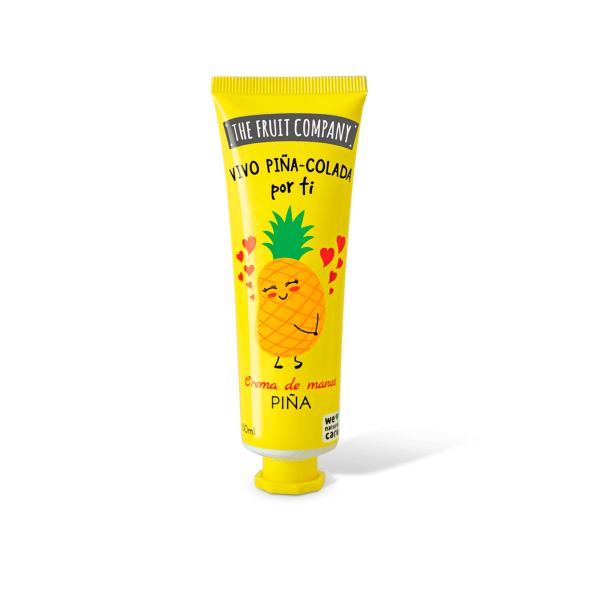 TFC Cosmetica Crema de manos Piña