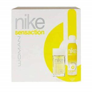 nike sensaction woman set