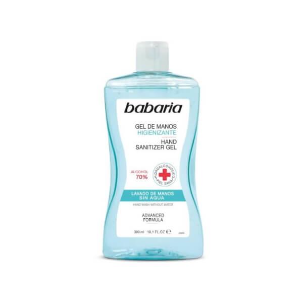 babaria gel manos hidroalcoholico 300ml