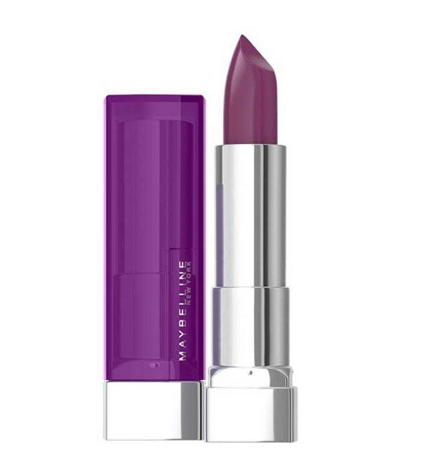 maybelline barra de labios color sensational 400