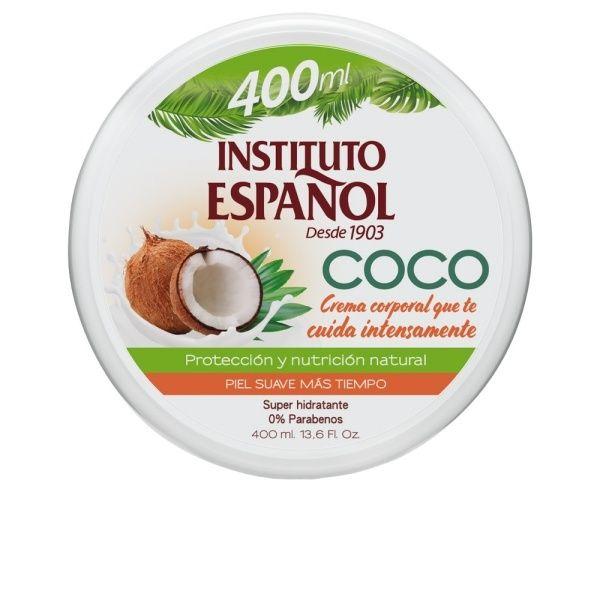 INSTITUTO ESPANOL CREMA COCO