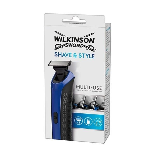 WILKINSON HYDRO GROOMER SHAVE STYLE