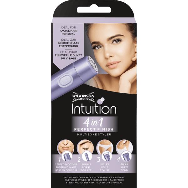 wilkinson intuition 4 1