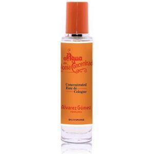 agua de colonia naranja 30 ml alvarez gomez