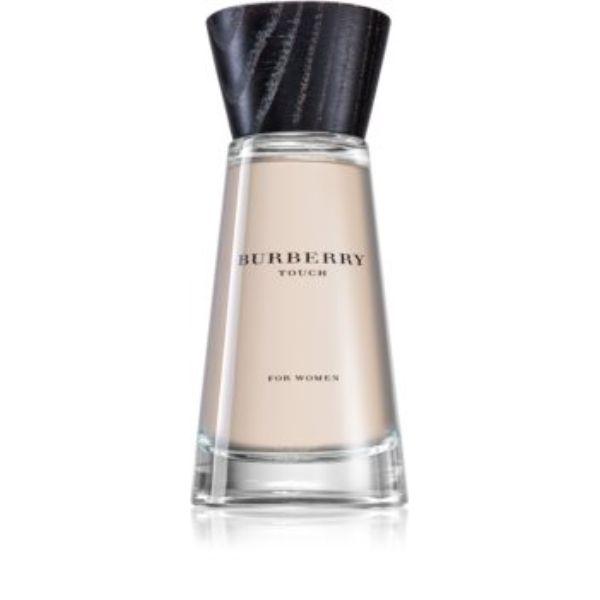 burberry touch for women eau de parfum para mujer
