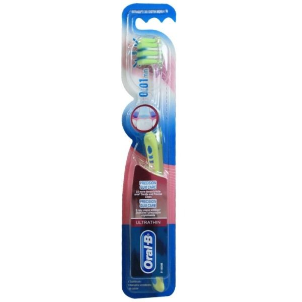 oral b cepillo precision gum care extra suave