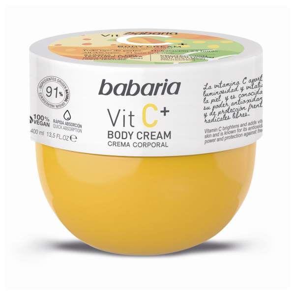 babaria-body-cream-400ml-vtamina-c